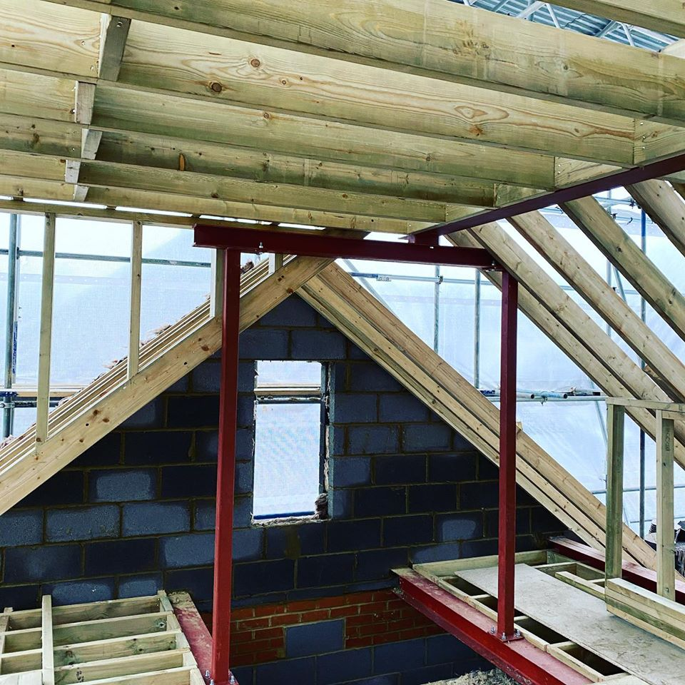 Loft conversions from builder in Hemel Hempstead