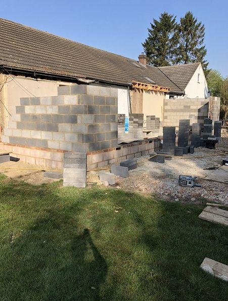 add value with house extensions in Hemel Hempstead