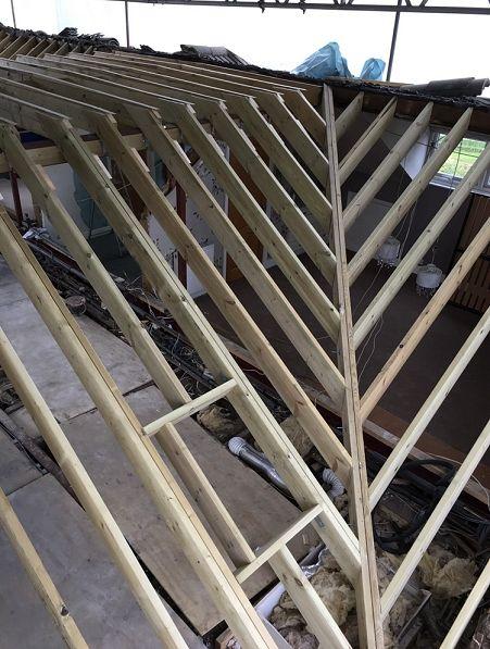 roof of house extensions in Hemel Hempstead