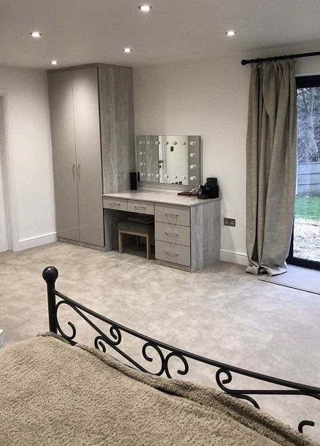new bedroom in house extensions Hemel Hempstead