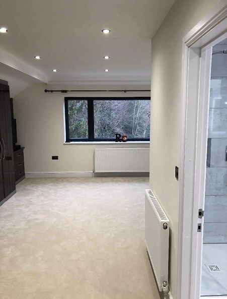 contact us for house extensions in Hemel Hempstead