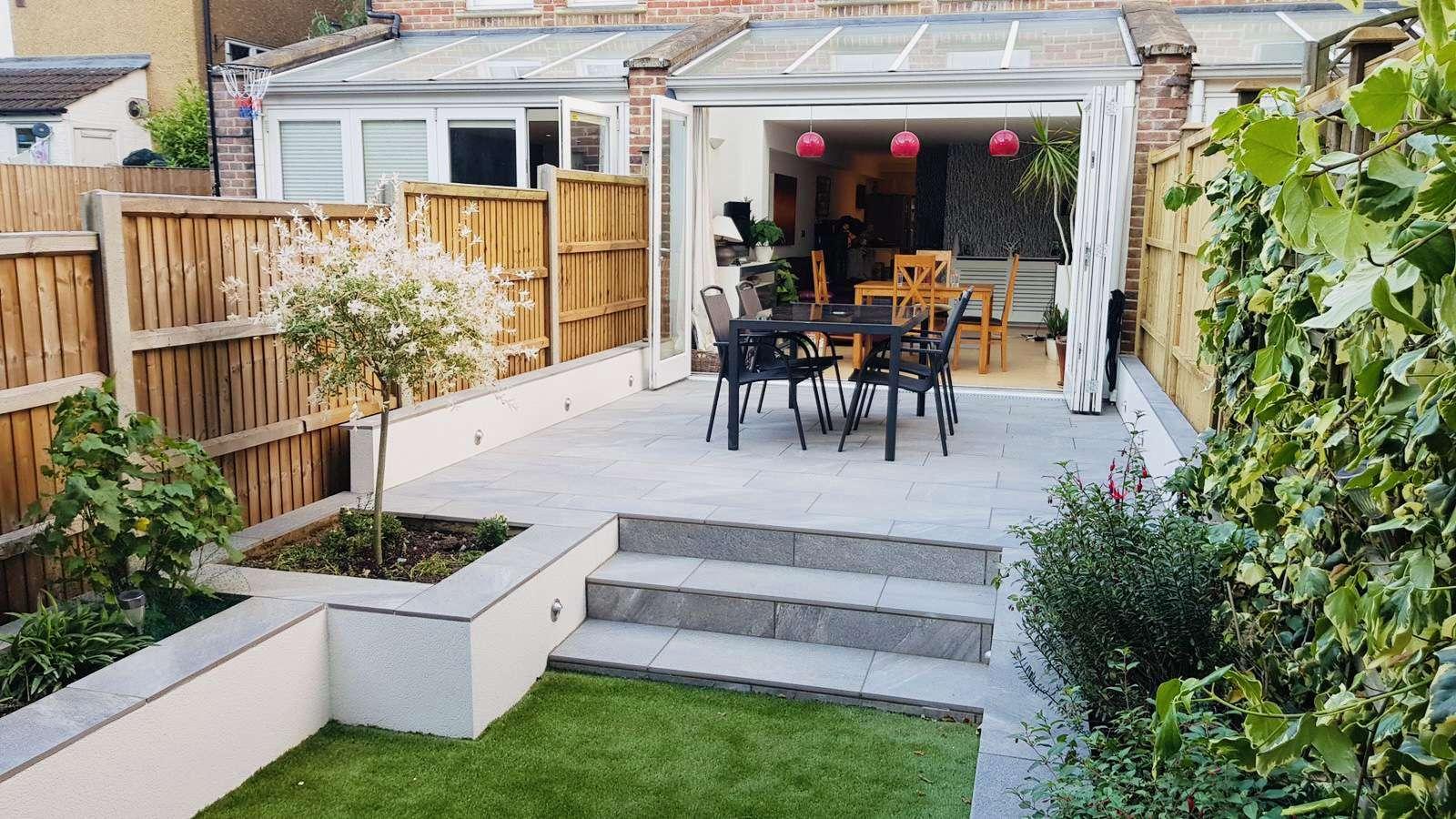 landscaping services in hemel hempstead