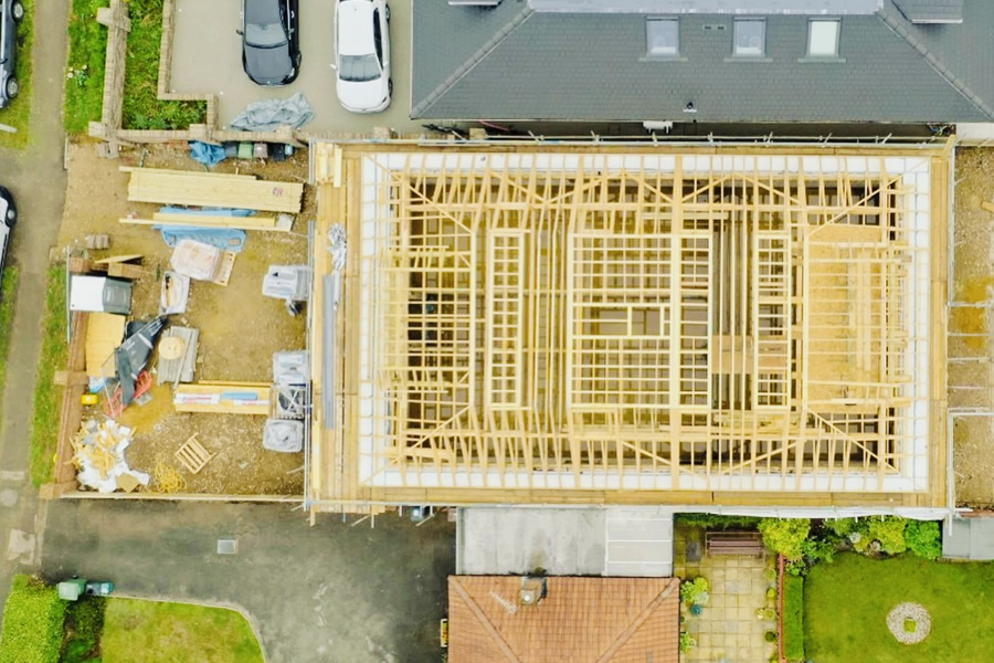 experienced builder in hemel hempstead