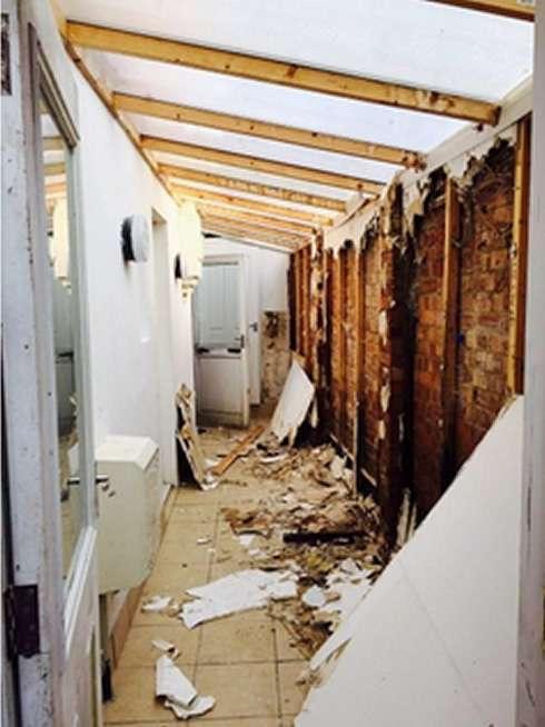 renovations in hemel hempstead